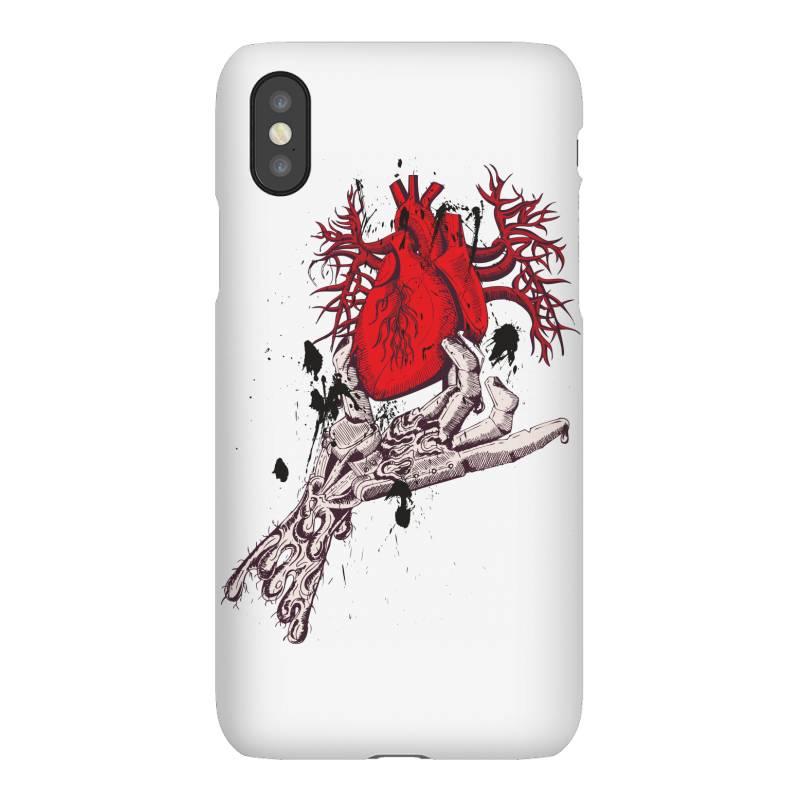 Heart Iphonex Case | Artistshot