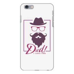 DaD, I love you iPhone 6 Plus/6s Plus Case | Artistshot
