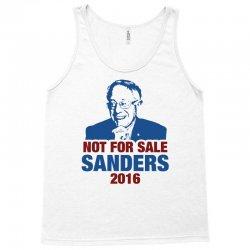 Not For Sale Sanders 2016 Tank Top | Artistshot