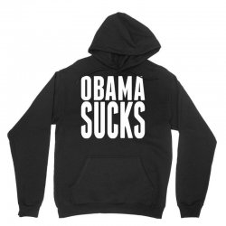 Obama Sucks Unisex Hoodie | Artistshot