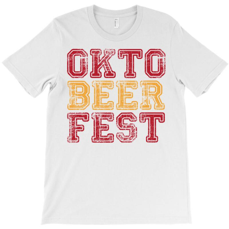 Oktobeerfest T-shirt   Artistshot
