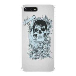 Skull iPhone 7 Plus Case   Artistshot