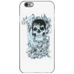 Skull iPhone 6/6s Case | Artistshot