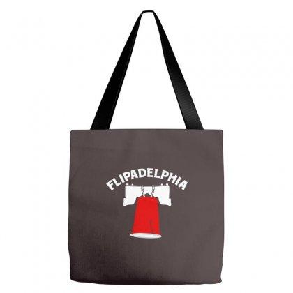 Flipadelphia Tote Bags Designed By Homienice