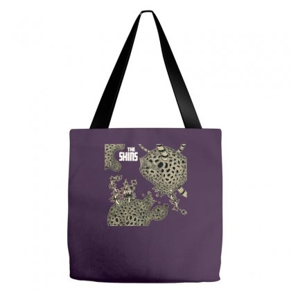 Wincing The Night Away The Shins Tote Bags Designed By Harmonydue
