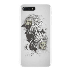 Skull iPhone 7 Plus Case | Artistshot