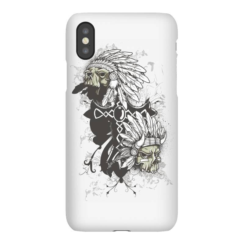 Skull Iphonex Case   Artistshot