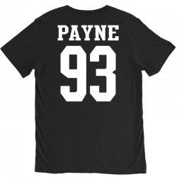 Payne 93 V-Neck Tee | Artistshot