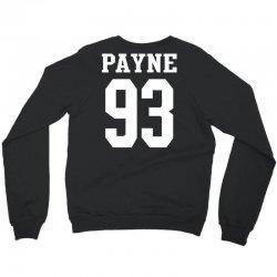 Payne 93 Crewneck Sweatshirt | Artistshot