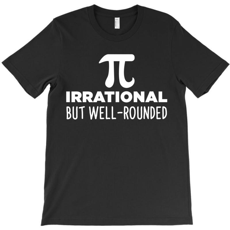 Pi T-shirt   Artistshot