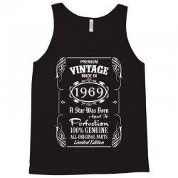 Premium Vintage Made In 1969 Tank Top   Artistshot