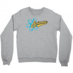Science Crewneck Sweatshirt | Artistshot
