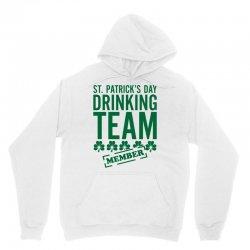 St. Patricks Day Drinking Team Unisex Hoodie | Artistshot