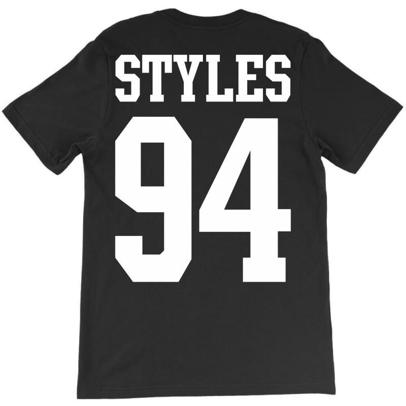 Styles 94 T-shirt   Artistshot