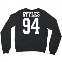 Styles 94 Crewneck Sweatshirt   Artistshot