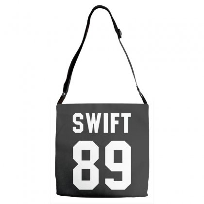 Taylor Swift Adjustable Strap Totes Designed By Tshiart