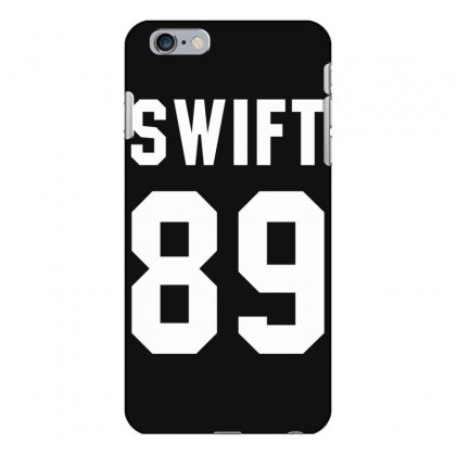 Taylor Swift Iphone 6 Plus/6s Plus Case Designed By Tshiart