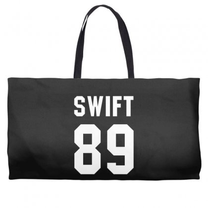 Taylor Swift Weekender Totes Designed By Tshiart