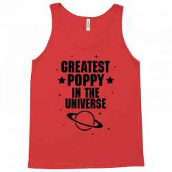 Greatest Poppy In The Universe Tank Top   Artistshot