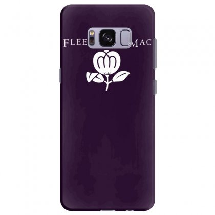 Fleetwood Mac Band Logo Samsung Galaxy S8 Plus Case Designed By Thesamsat