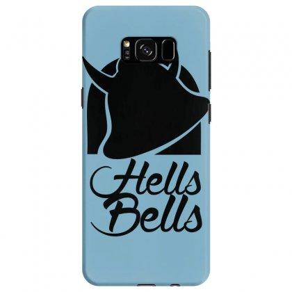 Hells Bells Samsung Galaxy S8 Case Designed By Specstore