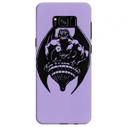Gargoyles Goliath Samsung Galaxy S8 Case Designed By Specstore