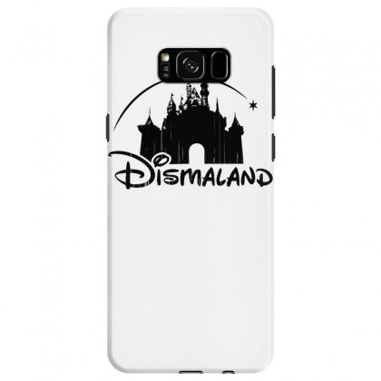 Dismaland Samsung Galaxy S8 Case Designed By Specstore