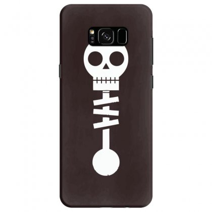 Death Rattle Samsung Galaxy S8 Case Designed By Specstore