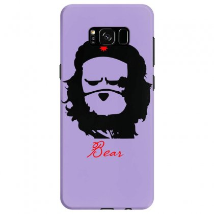 Che Gue Bear A Samsung Galaxy S8 Case Designed By Specstore