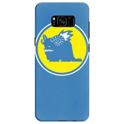 Bantha Wild Wings Samsung Galaxy S8 Case Designed By Specstore