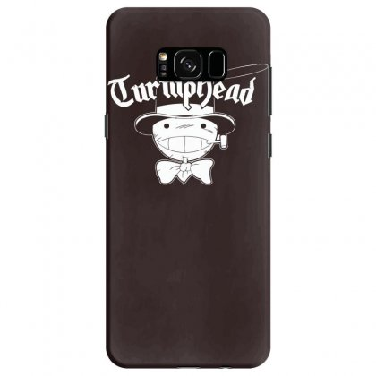 Turniphead Samsung Galaxy S8 Case Designed By Specstore