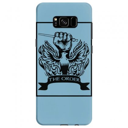 The Order Samsung Galaxy S8 Case Designed By Specstore