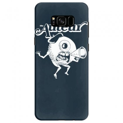 The Auteur Eyeball Samsung Galaxy S8 Case Designed By Specstore