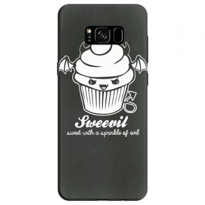 Sweevilllll Samsung Galaxy S8 Case Designed By Specstore