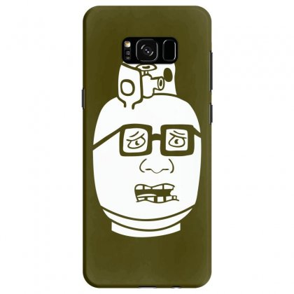 Propain Samsung Galaxy S8 Case Designed By Specstore