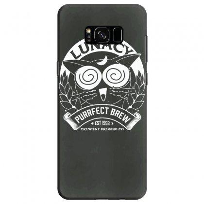 Lunacy Samsung Galaxy S8 Case Designed By Specstore