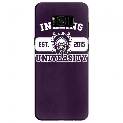 Inkling University Samsung Galaxy S8 Case Designed By Specstore