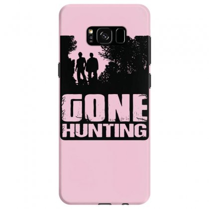 Gone Hunting Samsung Galaxy S8 Case Designed By Specstore