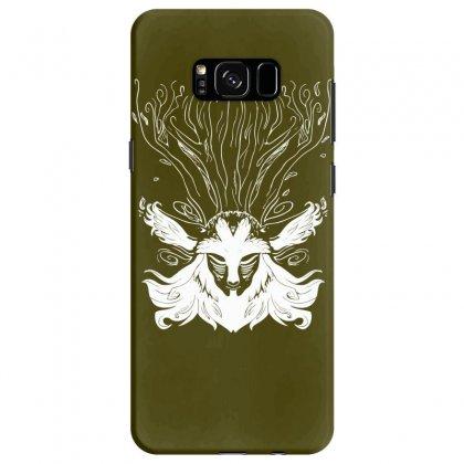 Forest Spirit Samsung Galaxy S8 Case Designed By Specstore