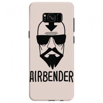 Airbender Samsung Galaxy S8 Case Designed By Specstore