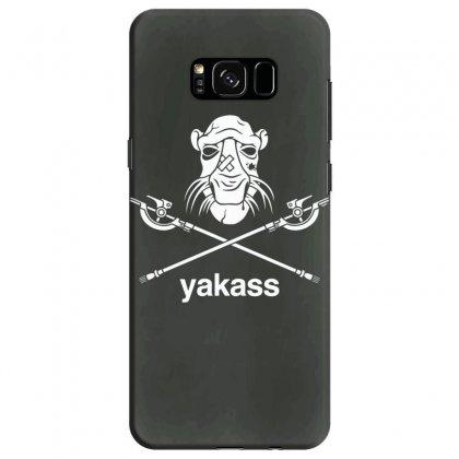 Yakass Samsung Galaxy S8 Case Designed By Specstore