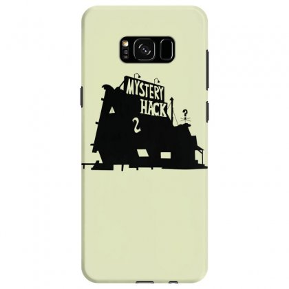 Who's That Shack Samsung Galaxy S8 Case Designed By Specstore