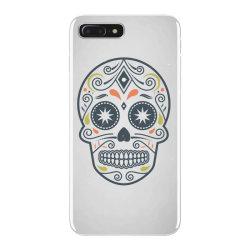 Skull iPhone 7 Plus Case | Artistshot