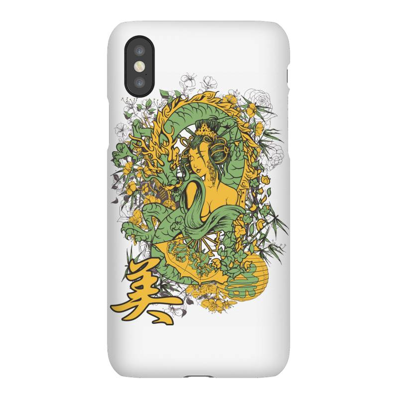 Girl Iphonex Case | Artistshot