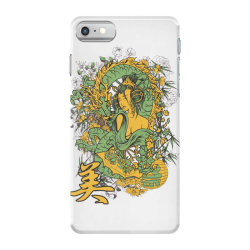 Girl iPhone 7 Case | Artistshot