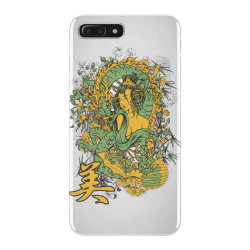 Girl iPhone 7 Plus Case | Artistshot