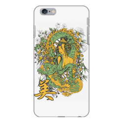 Girl iPhone 6 Plus/6s Plus Case | Artistshot