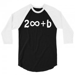 To Infinity And Beyond 3/4 Sleeve Shirt | Artistshot