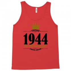 vintage 1944 and still looking good Tank Top | Artistshot