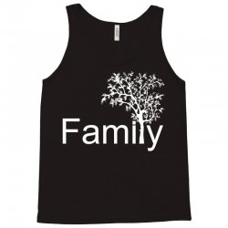 family tree Tank Top | Artistshot